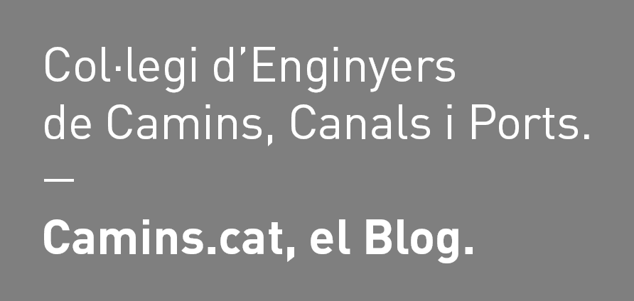 Camins.cat, el Blog