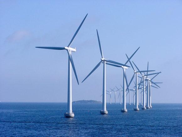 Energia 100% renovable